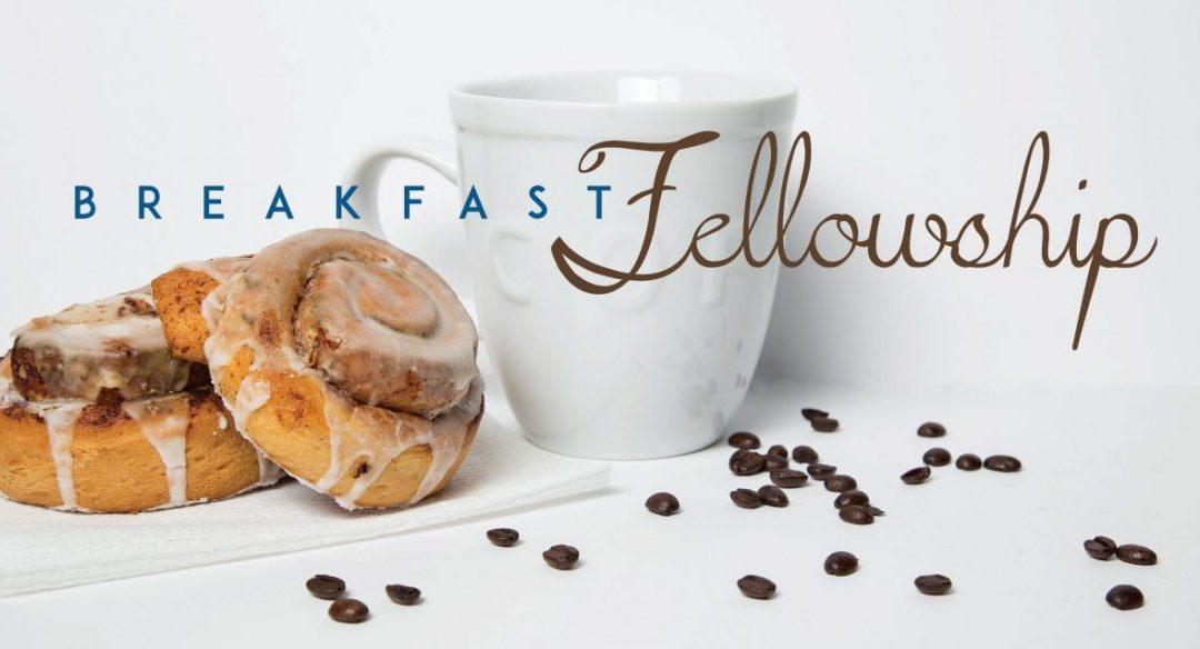 Family Ministry Hospitality Breakfast